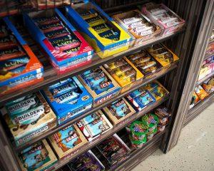 Bloomington and Terre Haute self-serve micro-markets