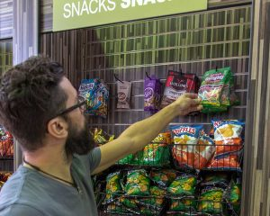 Self-serve micro-markets for Bloomington and Terre Haute businesses