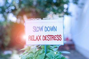 Reduce Stress in Bloomington and Terre Haute
