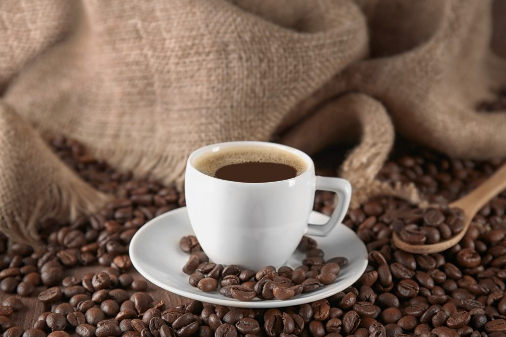 Coffee Service in Bloomington and Terre Haute