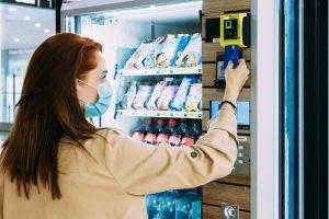 Vending Machines in Bloomington and Terre Haute