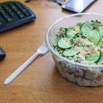 Bloomington and Terre Haute Micro-Market Service | Fresh Food Vending Machine | Corporate Wellness